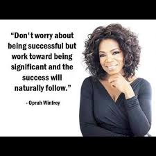 Why Is Oprah So Successful?