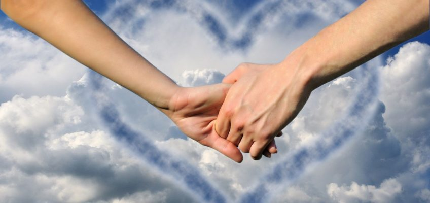 What Are Spiritual Relationships?