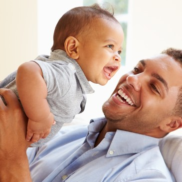 The Science Behind Father Child Relationships