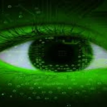 Are We Living in The Matrix?