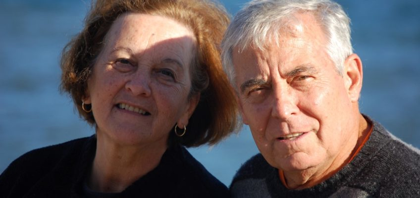 Senior Dating Tips That May Lead To True Love