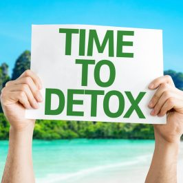 Body Detoxing and Its Benefits