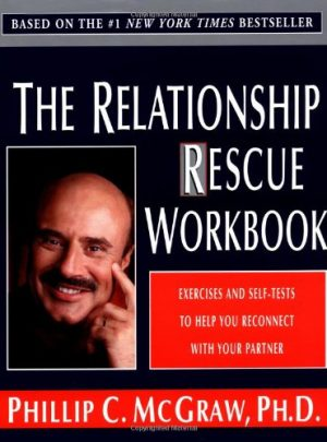 The Relationship Rescue Workbook