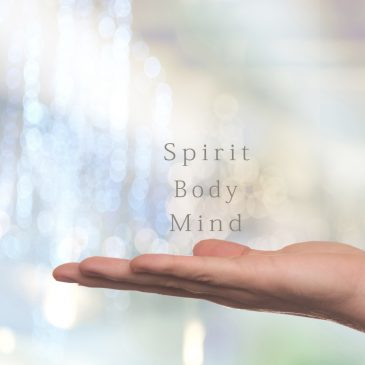 Physical Health and Spirituality